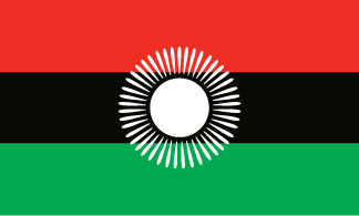New Malawi Flag Adopted July 2010